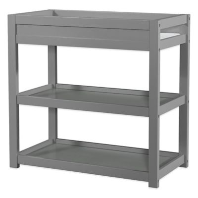 Child Craft™ SOHO Changing Table in Grey
