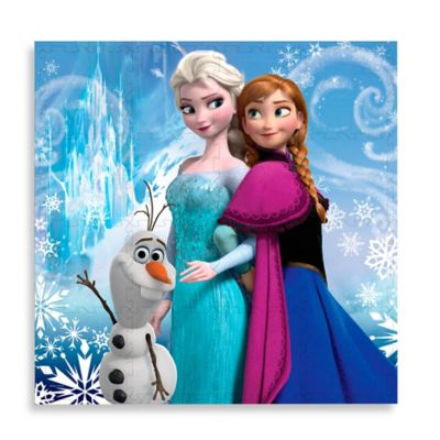 "Disney® ""Frozen"" Puzzle Play Mat"