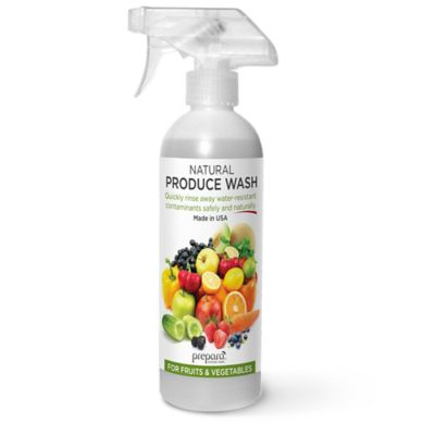 16 oz. Natural Produce Wash