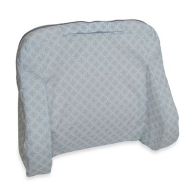Boppy® Pregnancy Back Rest in Silver Rings