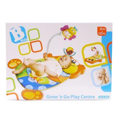 Grow N' Go Play Center