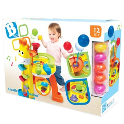 B Kids® Giraffe Fun Station