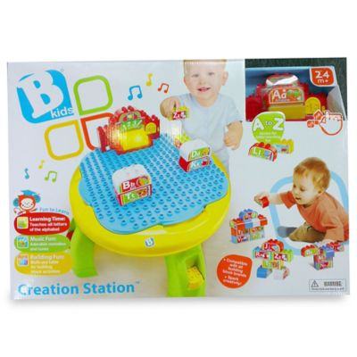 B Kids® Creation Station