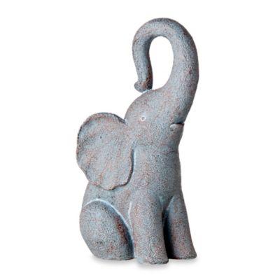 Glenna Jean Swizzle Elephant Figurine