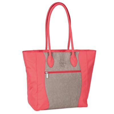 Lassig Dubarry Casual Tote Diaper Bag