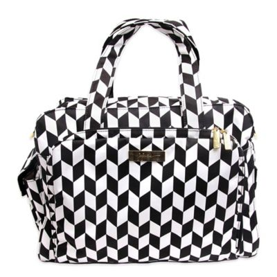 Ju-Ju-Be® Be Prepared Diaper Bag in The Marquess