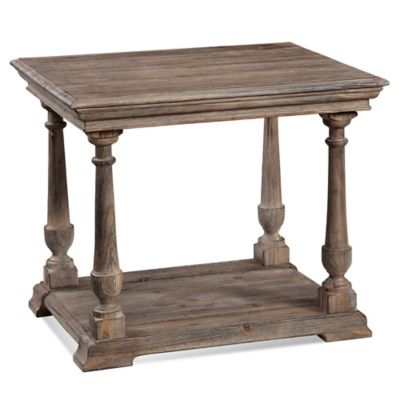Bassett Mirror Company Pemberton End Table