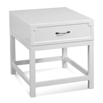 Bassett Mirror Company Zoe End Table