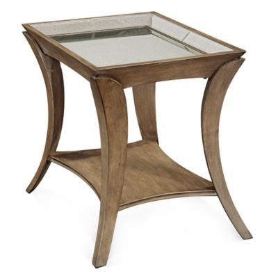 Bassett Mirror Company Arcos End Table