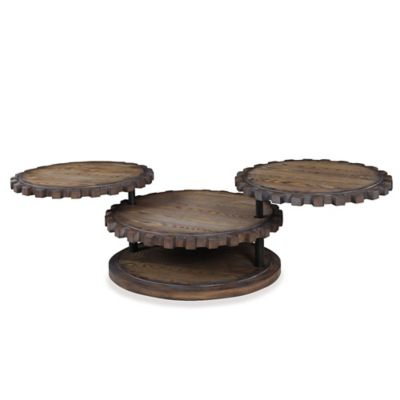Bassett Mirror Company Sprockets Cocktail Table