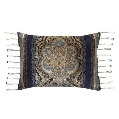 J. Queen New York™ Venezia Boudoir Throw Pillow