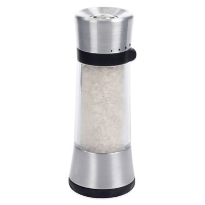 BPA-free Salt Mill