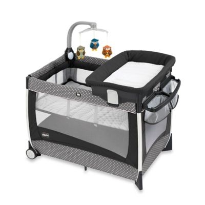 Chicco® Lullaby® Magic™ Playard in Lilla