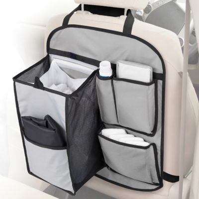 Kid Travel Organizer Car
