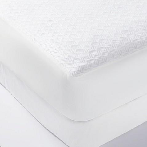 Healthy Nights Temperature Balancing Mattress Protector