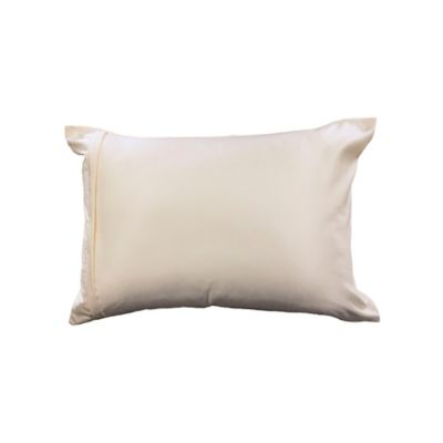 Healthy Nights™ Satin with Aloe Standard/Queen Pillow Protector