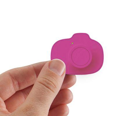 Selfie Snap Remote Shutter in Pink
