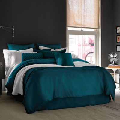 Buy Teal Bedding From Bed Bath Amp Beyond