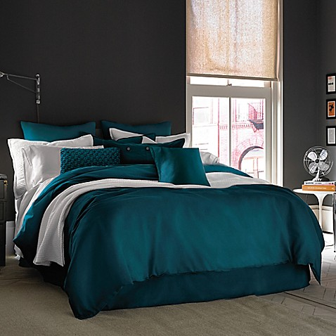 Buy Kenneth Cole Reaction Home Mineral King Bed Skirt In