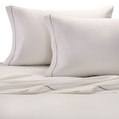 Vera Wang™ Jalli King Sheet Set