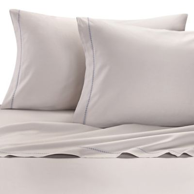 Vera Wang™ Botanical California King Sheet Set