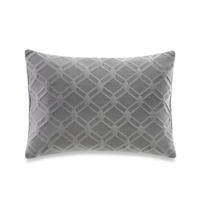 Vera Wang™ Jalli Breakfast Throw Pillow