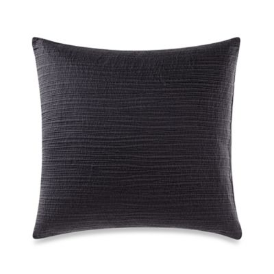 Vera Wang™ Botanical Square Throw Pillow