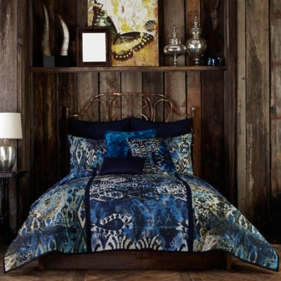 Tracy Porter® Poetic Wanderlust® Sisley Full/Queen Quilt
