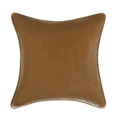 Poetic Wanderlust® Gemma Square Throw Pillow