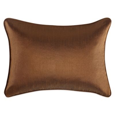 Tracy Porter® Poetic Wanderlust® Gemma Silk Oblong Throw Pillow