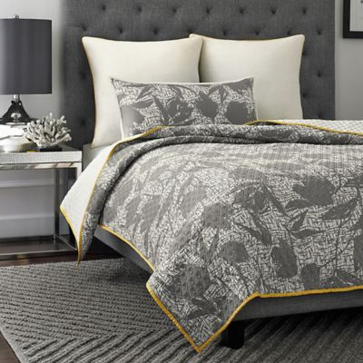 Multi Reversible Coverlet