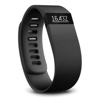 Fitbit Charge Wireless Activity Large Wristband Wearables
