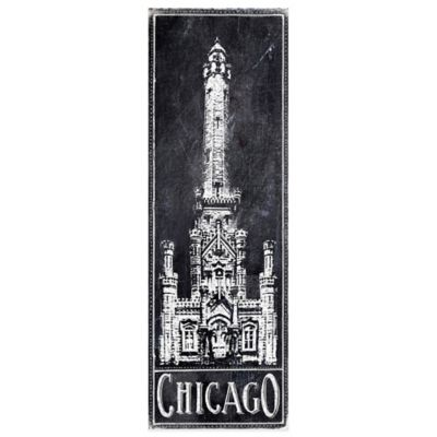 Chicago Wall Decor