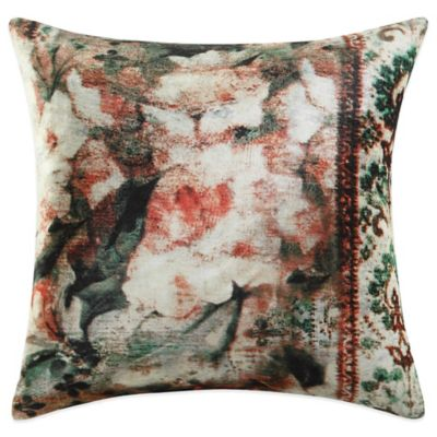 Tracy Porter® Poetic Wanderlust® Odessa Printed Square Throw Pillow