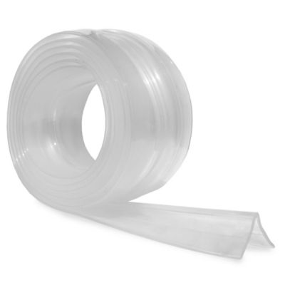 KidKusion® Clear 6-Foot Edge Cushion