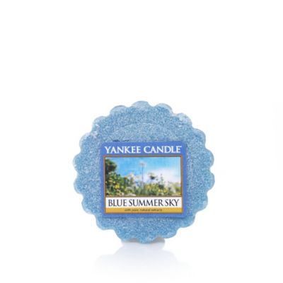 Yankee Candle® Blue Summer Sky Tarts® Wax Melt
