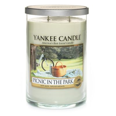 Yankee Candle® Picnic in the Park Large 2-Wick Tumbler Candle