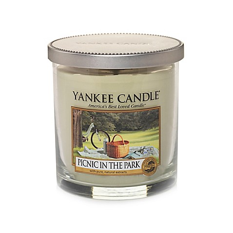 Buy Yankee Candle 174 Picnic In The Park Small Tumbler Candle