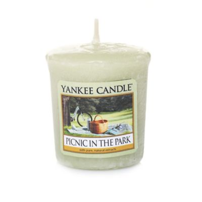 Yankee Candle® Picnic in the Park Wrapped Sampler Votive