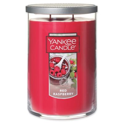 Yankee Candle® Red Raspberry™ Large 2-Wick Tumbler Candle
