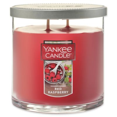 Yankee Candle® Red Raspberry™ Medium 2-Wick Tumbler Candle