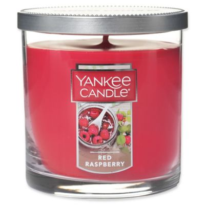 Yankee Candle® Red Raspberry™ Small Tumbler Candle