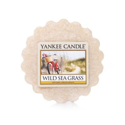 Yankee Candle® Wild Sea Grass Tarts® Wax Melt
