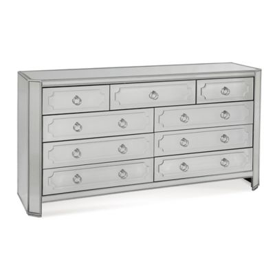 Bassett Mirror Company Chapman 9-Drawer Chest