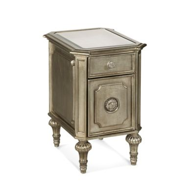 Bassett Mirror Company Palazzina Chairside Chest