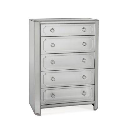 Bassett Mirror Company Chapman 7-Drawer Chest