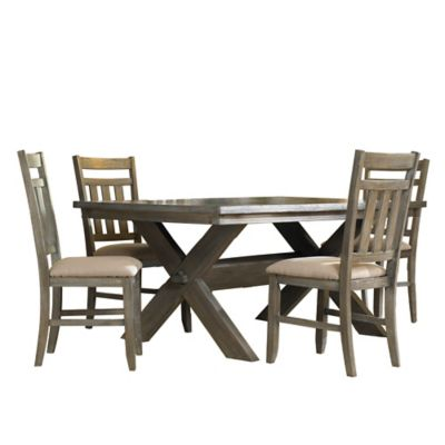Powell Turino 5-Piece Dining Set