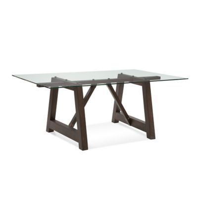 Bassett Mirror Company Ellsworth Dining Table