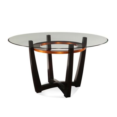 Bassett Mirror Company Elation Dining Table