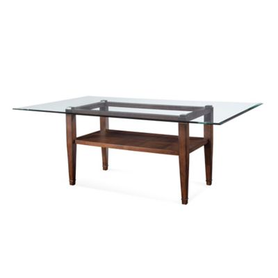 Bassett Mirror Company Dunhill Dining Table